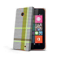 PIEDDEPOULE COVER GR LUMIA 630/635