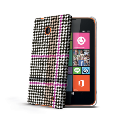PIEDDEPOULE COVER PK LUMIA 630/635