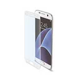 FULL CURVE GLASS GALAXY S7 WH
