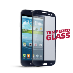 GLASS PROTECTOR S3/S3 NEO BL