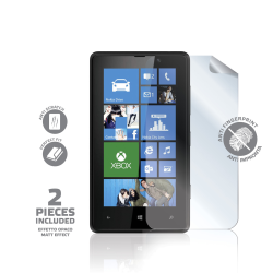 SCREEN PROTECTOR MATT LUMIA 820