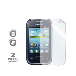 SCREEN GALAXY POCKET PLUS