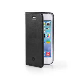 AIR CASE FOR IPHONE 5 BK