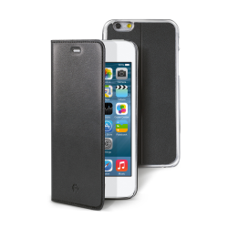BUDDY CASE FOR IPHONE 5 BK