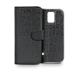 CROCODILE AMBO FOR GALAXY S5 BK