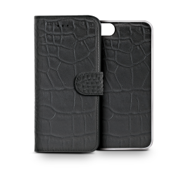 CROCODILE AMBO IPHONE 5/5S/SE BLACK