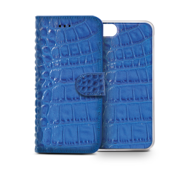 CROCODILE AMBO FOR IPHONE 5/5S BL