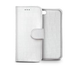 WHITE CROCODILE AMBO FOR IPHONE 6
