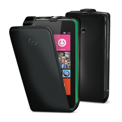 PU LEATHER CASE FOR LUMIA 530