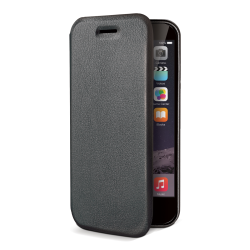 FOLIO CASE IPH6 PLUS BK