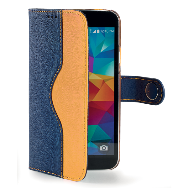ONDA WALLY FOR GALAXY S5 BL