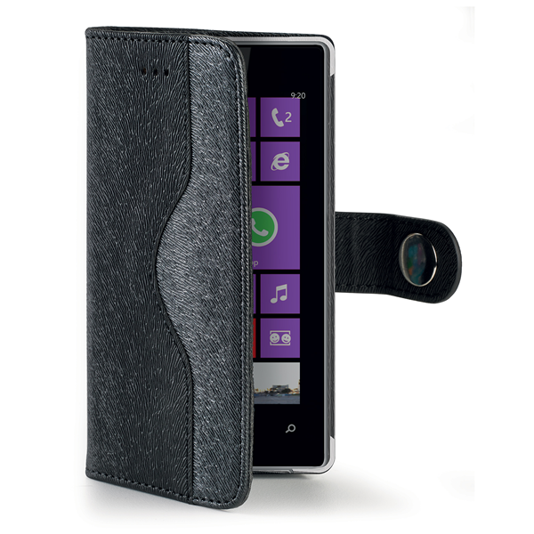 ONDA WALLY BLACK LUMIA 520