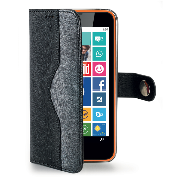 ONDA WALLY BLACK LUMIA 630/635