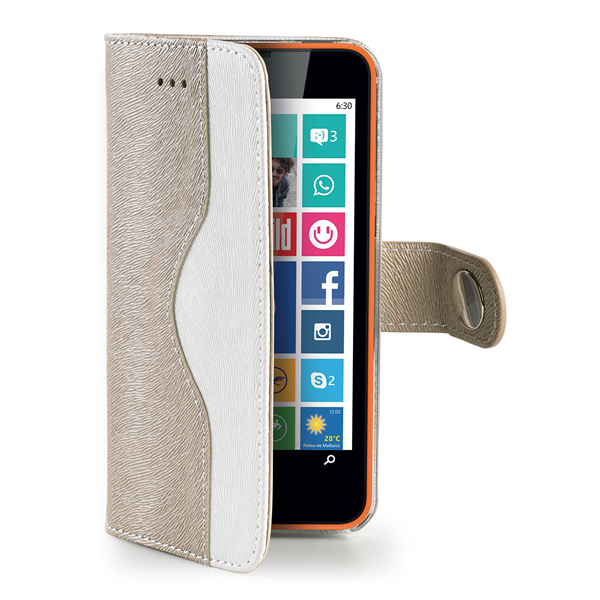 ONDA WALLY GOLD LUMIA 630/635