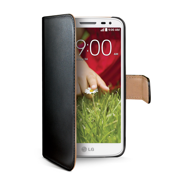 WALLY CASE LG G2 MINI BLACK