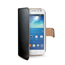 WALLY CASE FOR GAL. CORE LTE BK