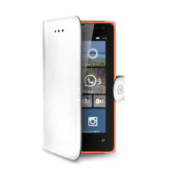 WALLY CASE FOR LUMIA 532 WH