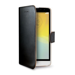 WALLY CASE FOR LG L BELLO