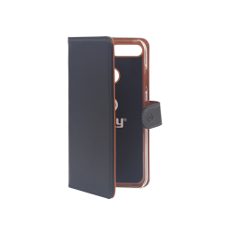 WALLY CASE HONOR 9 LITE BLACK