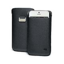 POUCH CASE IPHONE 5/5S/SE/IQOS BK