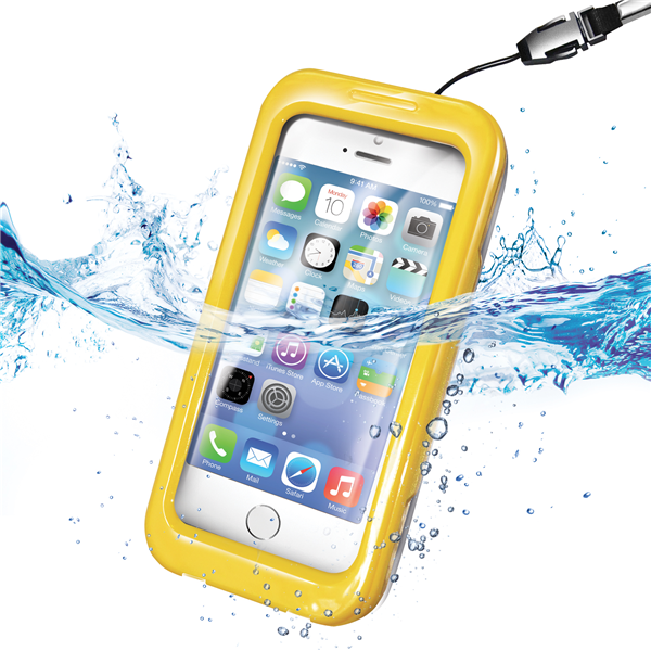 YL WATERPROOF CASE