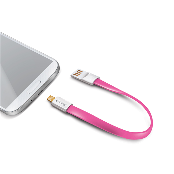 USB DATA MAGNETIC CABLE MICROUSB PK