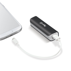 UNIVERSAL POWER BANK 2600 MAH BK