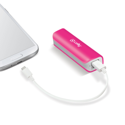 UNIVERSAL POWER BANK 2600 MAH PK