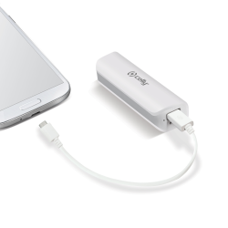 UNIVERSAL POWER BANK 2600 MAH WH