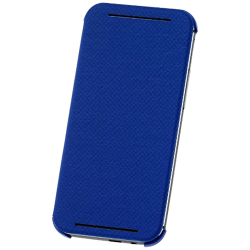FLIP COVER BLUE ONE M8/ONE M8S