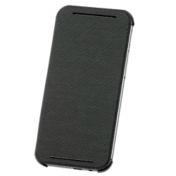 FLIP COVER GREY ONE M8/ONE M8S