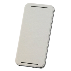 FLIP COVER WHITE ONE M8/ONE M8S
