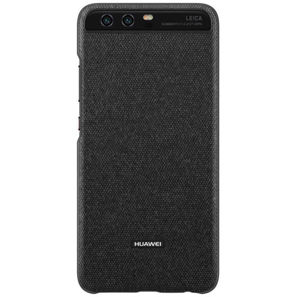 CAR CASE P10 PLUS DARK GREY