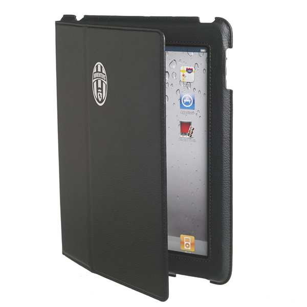 JUVE VINTAGE FOLD BLACK IPAD2/NEW/4