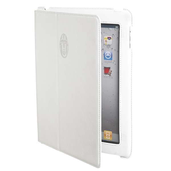 JUVE VINTAGE FOLD WHITE IPAD2/NEW/4
