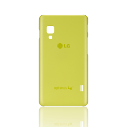 HARD SHELL GREEN OPTIMUS L5 II