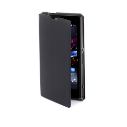 EASY FOLIO CASE BLACK Z1 COMPACT