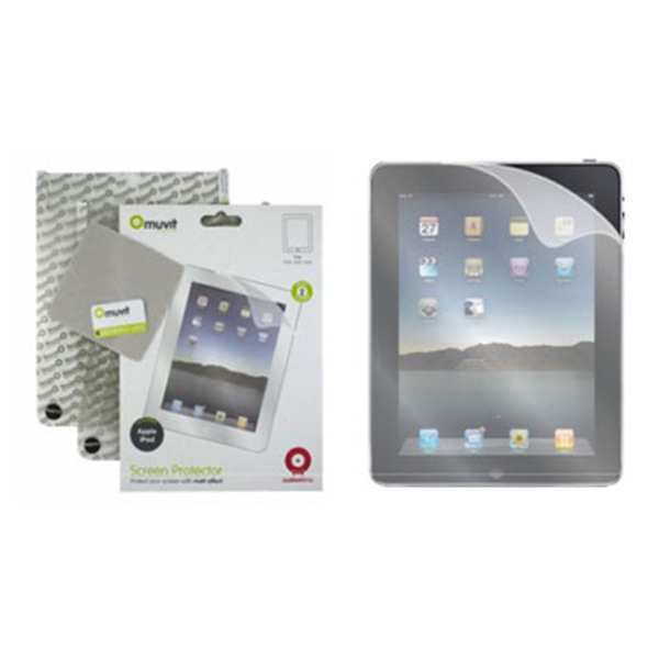 2 SCREEN PROTECTOR FOR IPAD 2