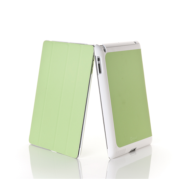 SMARTCASE FOR IPAD 2 GREEN