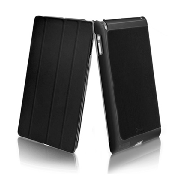 SMARTCASE FOR IPAD 2 BLACK