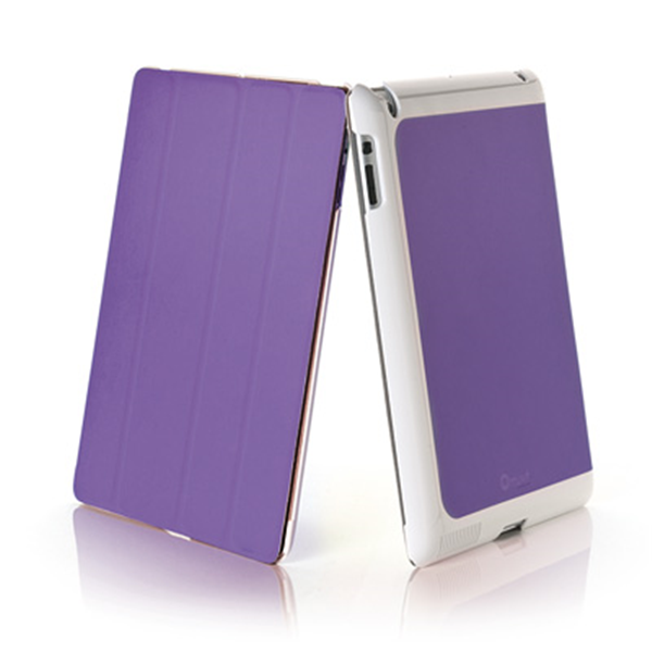 SMARTCASE FOR IPAD 2 VIOLET