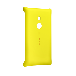 COVER WIRELESS YELLOW 925