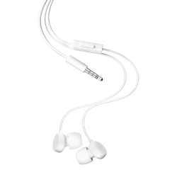 AURICOLARE STEREO BIANCO