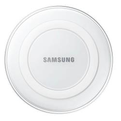 WIRELESS CHARGER WHITE GALAXY S7