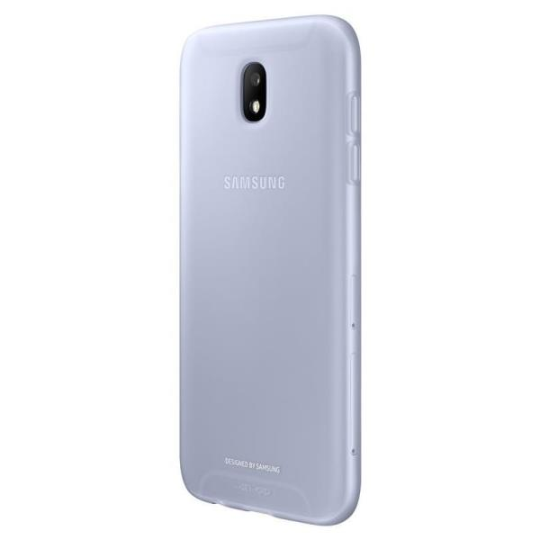 JELLY COVER BLUE GALAXY J5 2017