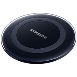 WIRELESS CHARGER BLACK GALAXY S7
