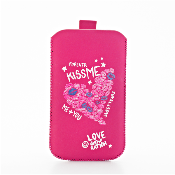 SY HEART COLLECTION NEO XL PINK
