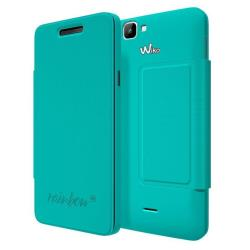 WIKO FOLIO COVER RAINBOW 4G
