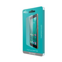TEMPERED GLASS ROBBY 3G