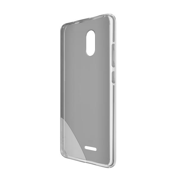 TRANSPARENT CASE+SCREEN JERRY 2
